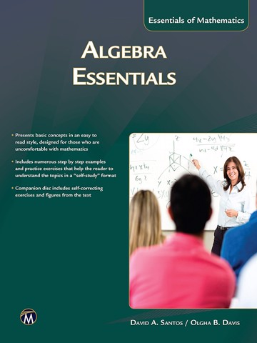 Algebra Essentials