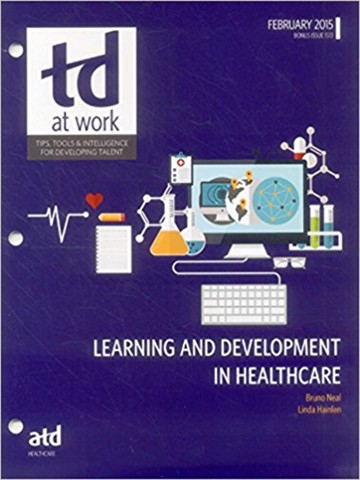 Learning and Development in Healthcare