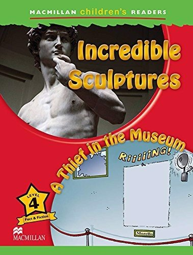 MCR 4 : Incredible Sculptures / A Thief in the Museum