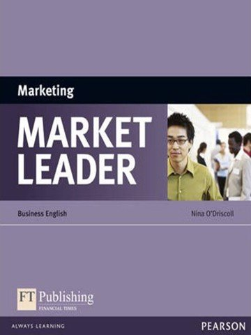 Market Leader - Marketing: Course Book