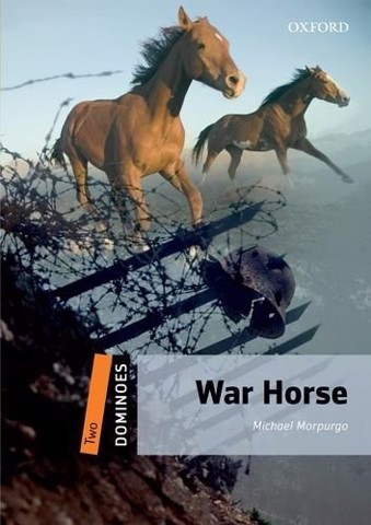 Dominoes, New Edition 2: War Horse