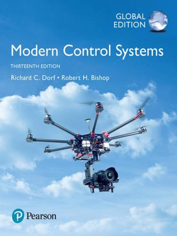 Modern Control Systems Ge