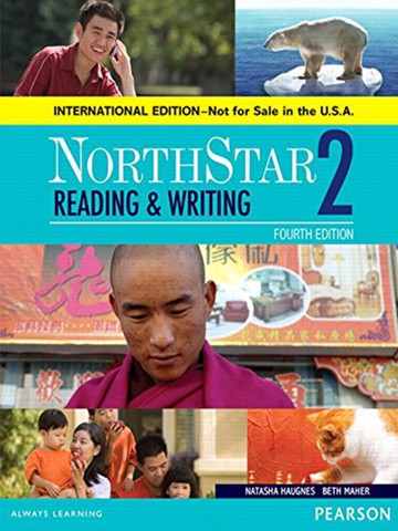 NorthStar (4 Ed.) 2 - Reading and Writing: Student Book