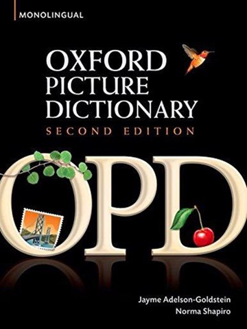 Oxford Picture Dictionary: English