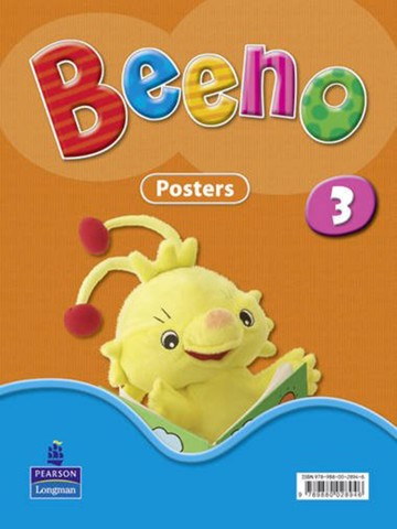Beeno 3: Posters