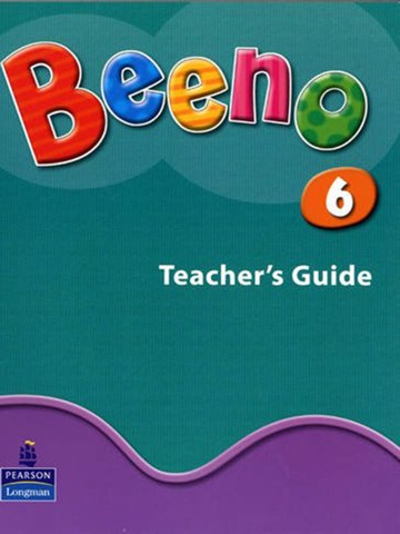 Beeno 6: Teacher Book