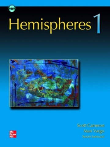 Hemispheres 1: DVD Workbook