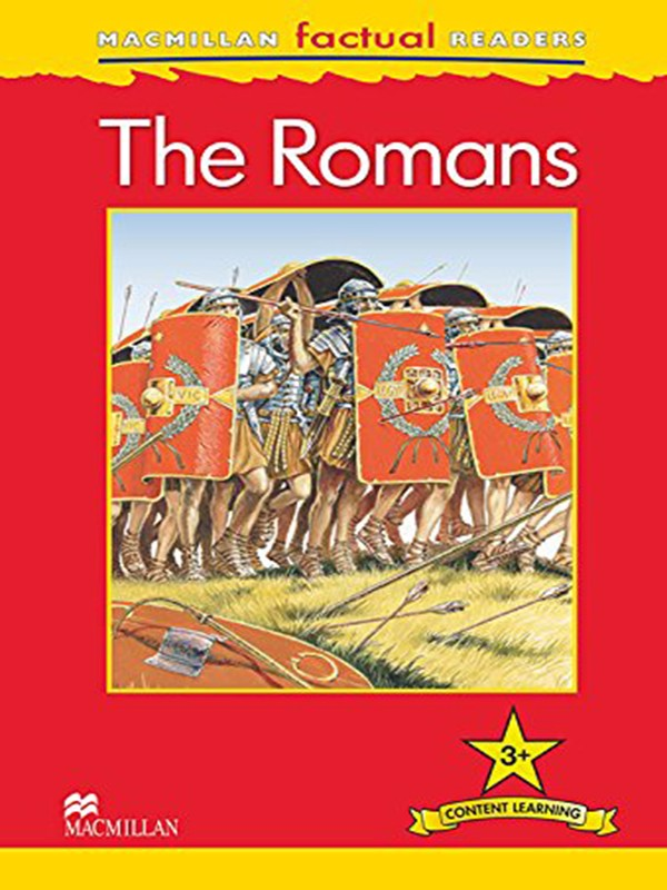 MacMillan Factual Readers: The Romans