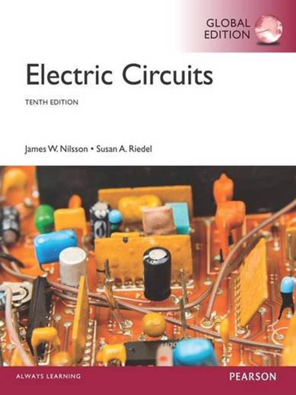 Electric Circuits, Global Edition, 10/E