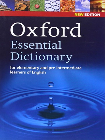Oxford Essential Dictionary Pack (Pack)