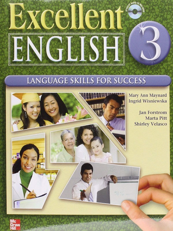 Excellent English 3: Student Book