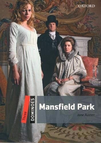 Dominoes, New Edition 3: Mansfield Park Pack