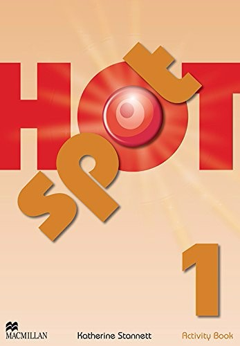 Hot Spot 1: Activity Book