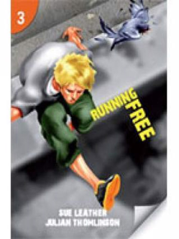 Running Free: Level 3 : Page Turners