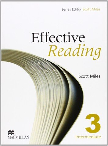 Effective Reading Inter: Student Book
