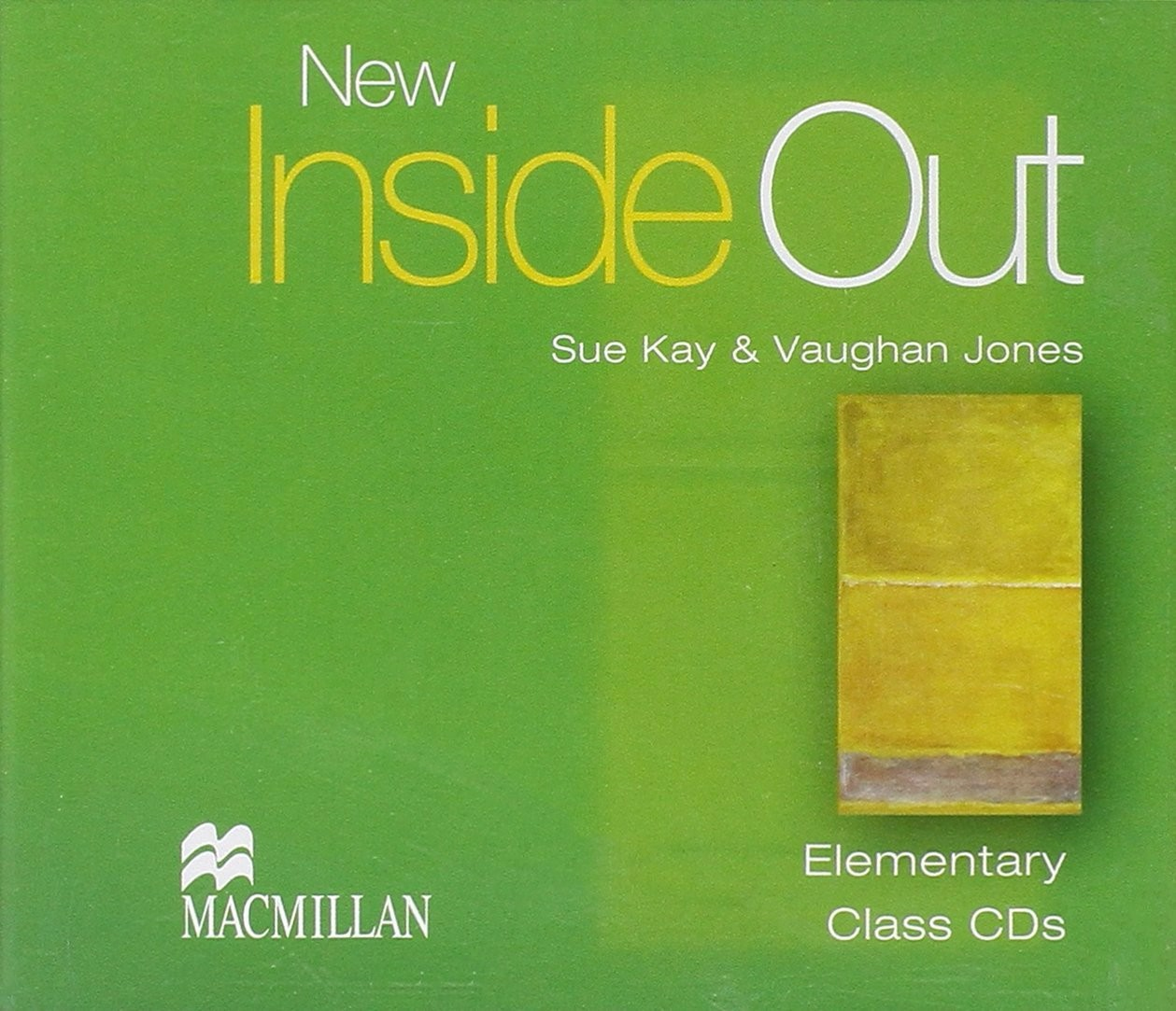 New Inside Out Ele: Class Audio CDs