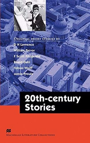 Macmillan Literature Collections: Twentieth-Century Stories