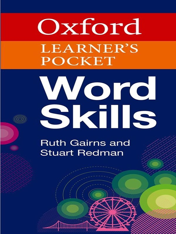 Oxford Learner Pocket Word Skills Pack