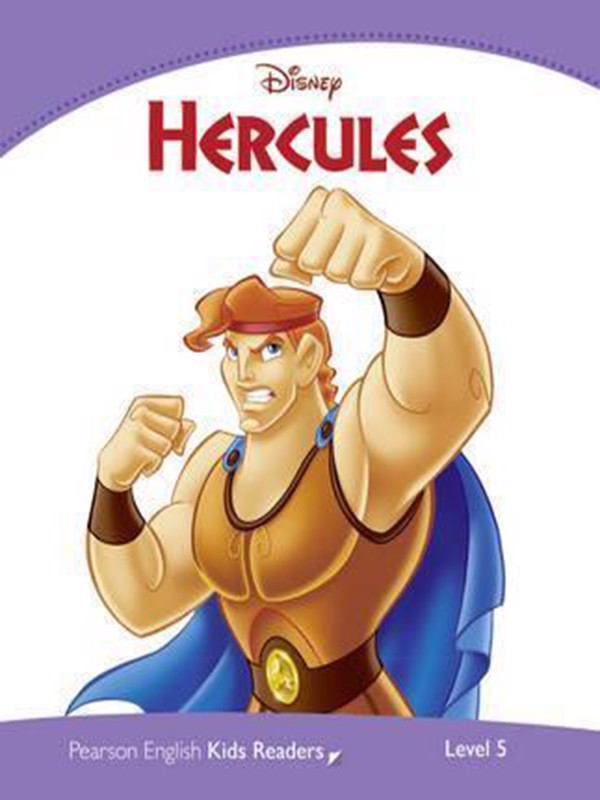 Hercules: Level 5 (Penguin Kids)