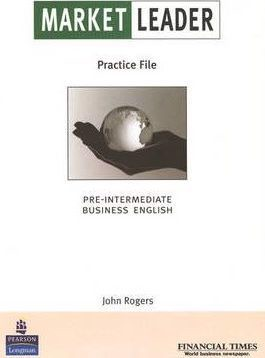 Market Leader: Pre-Int Practice file, 1st Edition