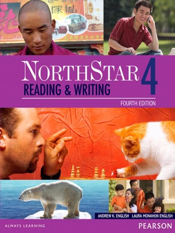 NorthStar (4 Ed.) 4 - Reading and Writing: Student Book