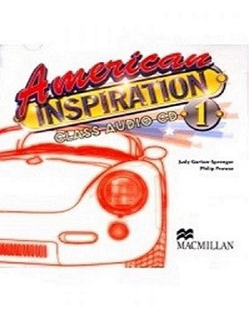 American Inspiration 1: Class Audio CD