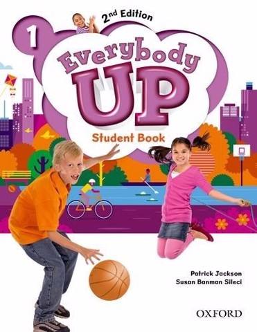 Everybody Up ( 2ed. ) 1 Student Book