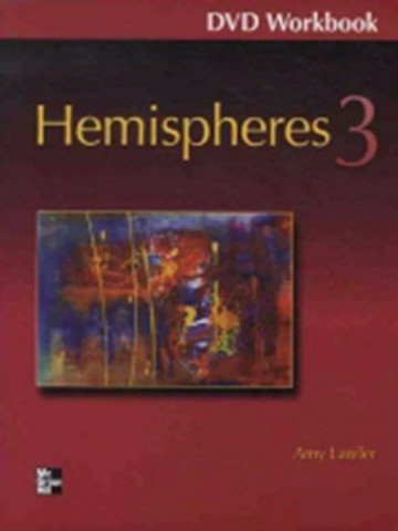 Hemispheres 3: DVD Workbook