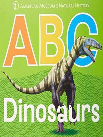 ABC Dinosaurs (ABC Board Books)