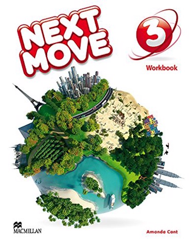 Next Move 3: Workbook
