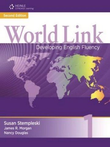 World Link (2 Ed.) 1: Lesson planner with teacher resource CD-Rom
