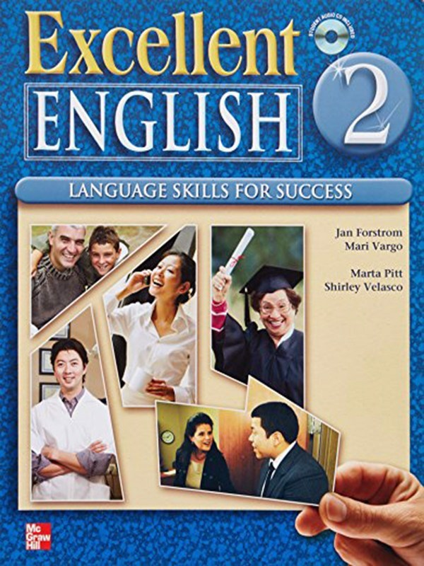 Excellent English 2: Work Book
