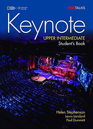 Keynote (Bre) Upper Intermediate : Students Book/Dvd/Online Work