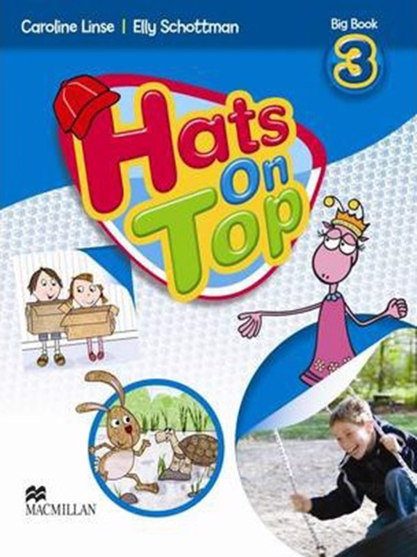 Hats On Top Big Book Level 3