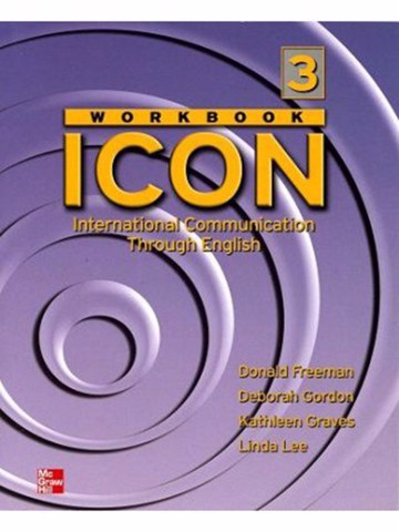 Icon 3: Workbook