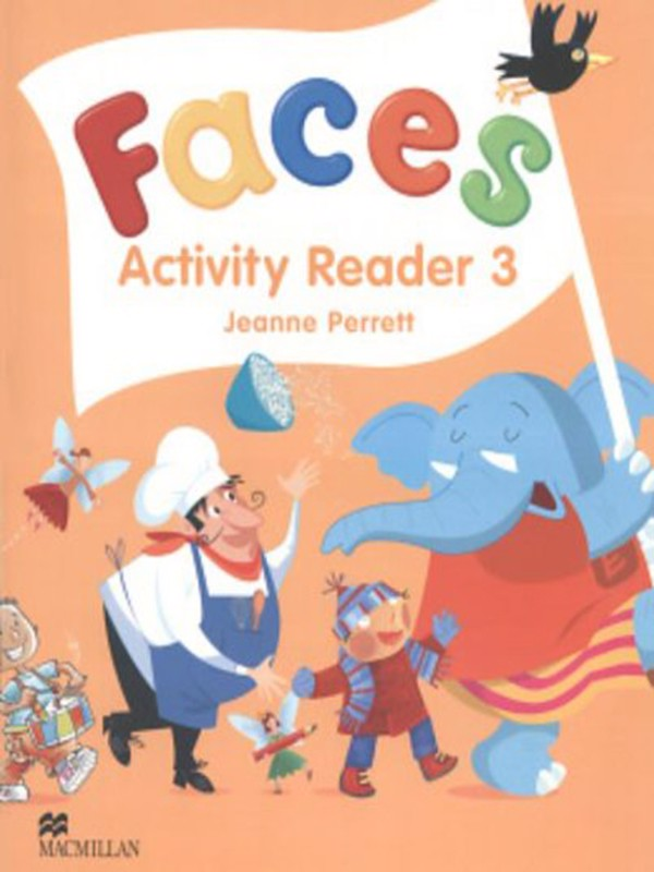 Faces 3: Activity Reader