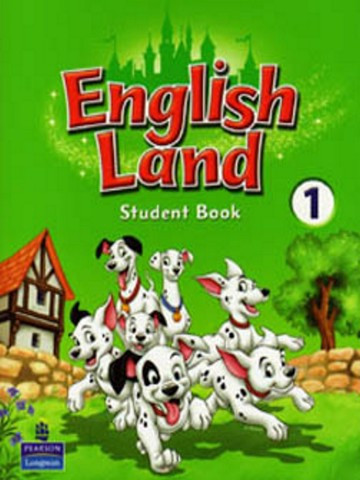 English Land 1: Student Book