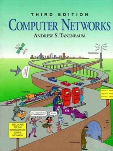 Computer Networks:International Edition