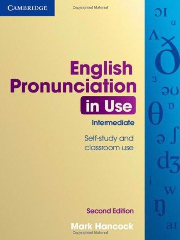 English Pronunciation in Use Inter (2 Ed.): Student book with Key