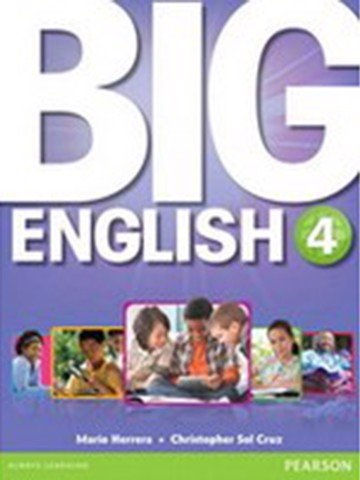 Big English 4: Assessment Book with Exam View