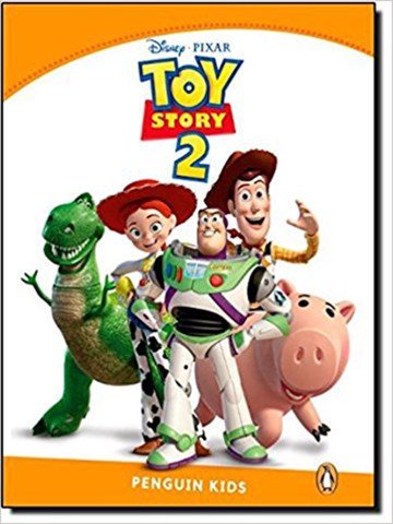 Toy Story 2: Level 3 (Penguin Kids)