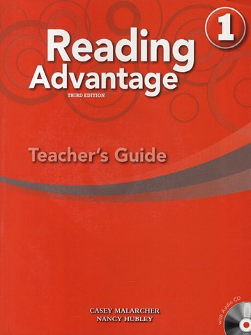 Reading Advantage (3 Ed.) 1: Teacher Guide