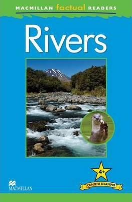 Rivers: 4+ (Macmillan Factual Readers)