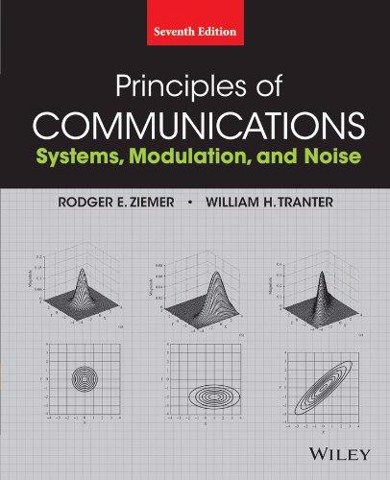 Principles of Communications 7th Edition