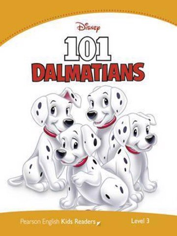 101 Dalmatians Reader: Level 3 (Penguin Kids)