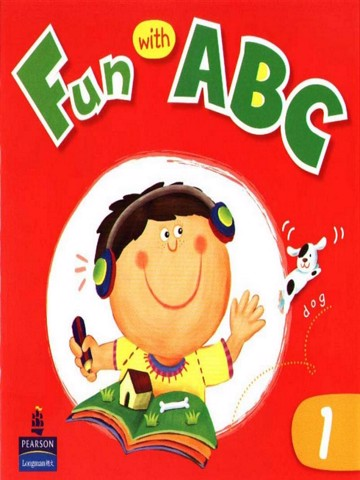 Fun with Abc 1: Student Book