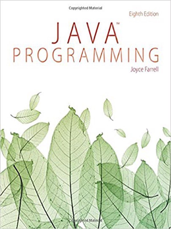 Java Programming : An Introduction to Victimology
