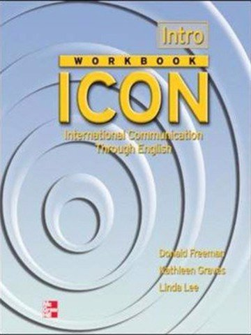 Icon Intro: Workbook