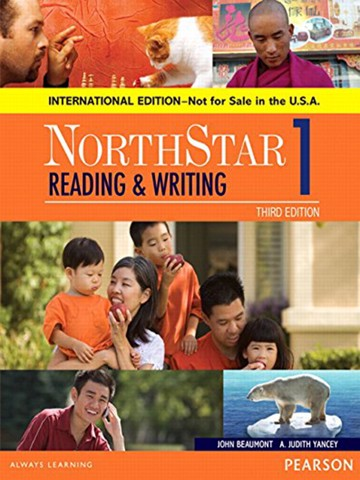 NorthStar (3 Ed.) 1 - Reading and Writing: Student Book