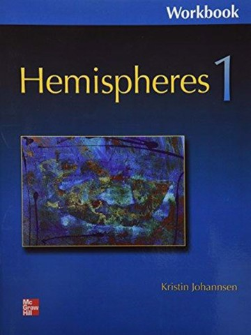 Hemispheres 1: Workbook